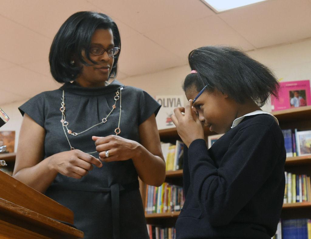 Vision for Baltimore program