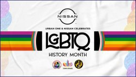 LGBTQ Month - Urban One and Nissan Celebration