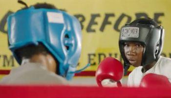 UMAR Boxing - I Care Baltimore